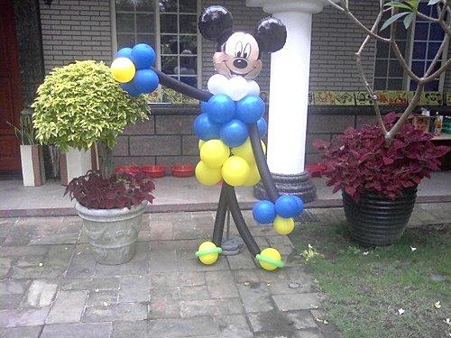 回上页 造型气球    造型气球  适合.国小.幼稚园.安亲班.园游会.